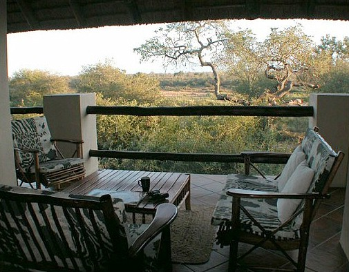 Marloth Park Bushwise Safaris